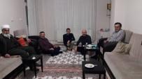 BILECIK MERKEZ - Başkan Yıldırım Kapı Kapı Gezerek Referandumu Anlattı