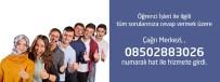 MESLEK EĞİTİMİ - Beüçaycuma Meslek Yüksekokulu Çağrı Merkezine Gelen Arama Sayısı 30 Bini Aştı