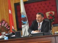 BEYTÜŞŞEBAP - Beytüşşebap Belediye Başkanı gözaltına alındı