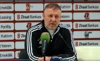 MESUT BAKKAL - 'Birinci Hedefim Lig Şampiyonluğu '