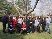 MUSTAFA BOZBEY - Bozbey Açıklaması 'Bizden Yenilikçi Projeler Bekleniyor'