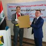 ÖĞRETMENLER GÜNÜ - Büyükelçi El -Alevi'den Başika Kampı Yorumu