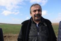 SIRRI SÜREYYA ÖNDER - Cezaevindeki Demirtaş'a Bir Şok Daha