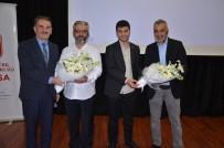 ASIM KOCABIYIK - 'Darbeye Karşı Darbe Paneli' İlgi Gördü