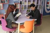 YAKUP GÜNEY - Devrek'te Devrek Okuyor Kitap Okuma Yarışması Düzenlendi