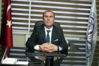 MALİ MÜŞAVİR - Duman Açıklaması 'Mali Müşavir Ve Muhasebeciler Ülke Ekonomisine Değer Katıyor'