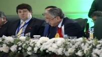 ABDURRAHMAN BULUT - EİT Liderlerine Kıbrıs'taki Son Durumu Anlattı