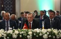 EKONOMİK İŞBİRLİĞİ TEŞKİLATI - Erdoğan Açıklaması Asla Müsaade Edemeyiz !