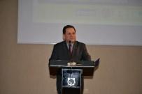 BATı ÇALıŞMA GRUBU - Eski İstihbarat Daire Başkanı, 28 Şubatı Anlattı