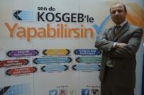 ANDROİD - Eskişehir'de KOSGEB Kredisine Başvuru Sayısı Arttı