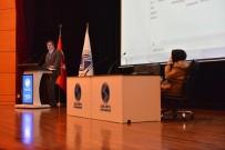SIMÜLASYON - Farabi Değişim Programı Bilgilendirme Toplantısı Düzenlendi