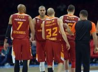 ERGİN ATAMAN - Galatasaray'ın Rakibi Dünya Devi Real Madrid