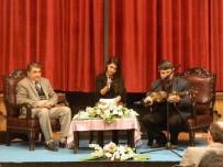YUKARı KARABAĞ - Gaziantep Ülkü Ocakları Hocalı Katliamını Unutmadı