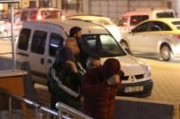 Gönen'de Hırsızlık Operasyonu Açıklaması 5 Tutuklama