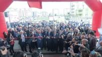 PAZARCI ESNAFI - Gürselpaşa Kapalı Semt Pazarı Açıldı
