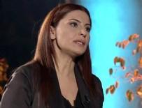 HANDE FIRAT - Hande Fırat'tan istifa iddiasına yanıt