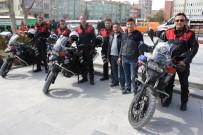 YUNUS TİMLERİ - Havalar Isındı, Yunus Polis Timleri Sokağa Çıktı