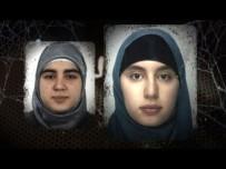 KIZ KARDEŞ - IŞİD'e Kaçan Çocuklarını Arayan Baba Danimarka Kanalında