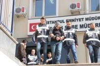 OTOPARK GÖREVLİSİ - İstanbul'da 'Panda' Lakaplı Suç Makinesi Yakalandı