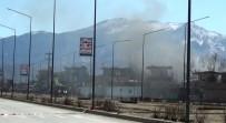 KABIL - Karakola bombalı saldırı: 37 yaralı