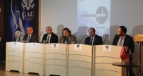 ÇÖZÜM SÜRECİ - Kıbrıs'ta Çözüm Süreci Masaya Yatırıldı