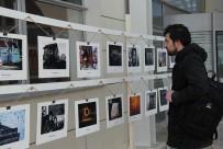 YEŞILKÖY - Kırklareli Üniversitesi'nde 'Değişim' Konulu Fotoğraf Sergisi