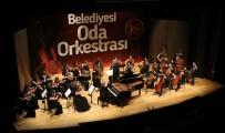 KARŞIYAKA BELEDİYESİ - KODA'dan Büyüleyen Konser