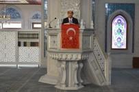 Kur'an-I Kerimi Güzel Okuma İl Finali Yapıldı