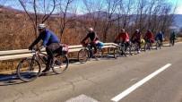 DOKTOR RAPORU - Malatya'da İlk Kez Bisiklet Aday Hakem Kursu Açılacak
