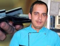 ÖDEME SİSTEMİ - Manisalı gencin kredi kartından Avustralya'da harcama yapıldı