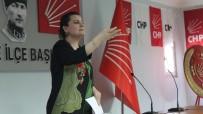 PARTİLİ CUMHURBAŞKANI - Milletvekili Hürriyet, Gebze Ve Darıca'da Kadınlarla Buluştu