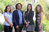 YAŞAR ÜNIVERSITESI - Mülteciler İçin Çözüm Gençlerde