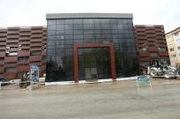 HASAN POLATKAN - Odunpazarı Belediyesi Çağdaş Sanatlar Galerisi Açılıyor