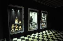 PAMUK PRENSES VE 7 CÜCELER - Oyun Ve Oyuncak Müzesi'ne Mükemmellik Sertifikası