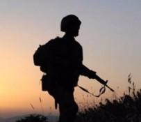 DOĞANLı - PKK'nın sözde 2 eyalet sorumlusu öldürüldü