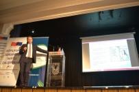 KÜRESEL EKONOMİ - Prof. Dr. Cem Kılıç Açıklaması 'Dünya'da Da İşsizlik Önemli Bir Problem'