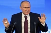 KIŞ OLİMPİYATLARI - Putin'den 'Doping' İtirafı