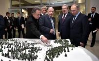 KIŞ OLİMPİYATLARI - Putin'den İtiraf Açıklaması 'Doping Kontrol Sistemi İşe Yaramıyor'