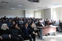 ENGELLİ ÖĞRENCİ - SAÜ'de 'Türk İşaret Dili Eğitimi' Başladı