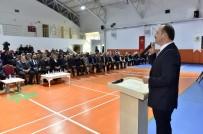 ABDULLAH ÖZER - Şehit Cengiz Topel'de Tapu Sevinci
