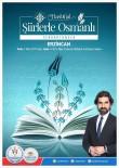 'Serdar Tuncer- Şiirlerle Osmanlı' Etkinliği Erzincan'da Düzenlenecek