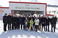 FAHRI KESKIN - Sivas Tarım Platformu Şubat Ayı Toplantısı Yapıldı