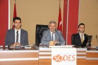 NURSAL ÇAKıROĞLU - STK'lara Yönelik Çağrı Teklifi Bilgilendirme Toplantısı
