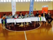 SPOR BAKANLIĞI - SYAL'de Basketbol Konuşuldu