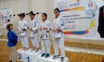 DINDAR - Tatvanlı Sporculardan 'Judo' Başarısı