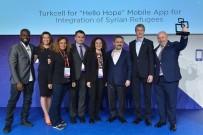MOBİL UYGULAMA - Turkcell'in 'Merhaba Umut' Projesine Ödül