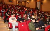 HÜSEYİN ŞAHİN - Türkiye'de Organ Bağışı Yetersiz