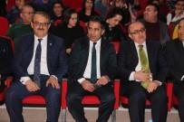 MUSTAFA TEMIZ - Türkiye Gazeteciler Federasyonu Genel Başkan Yardımcısı Veli Altınkaya Açıklaması