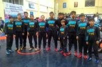SOLMAZ - Türkiye Şampiyonasına Trakya Birlik'ten 5 Kota