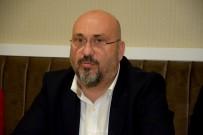 ÜMRANİYE BELEDİYESİ - Ümraniyespor, Giresunspor Taraftarına 8 Bin Bilet Ayırdı